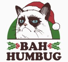 Bah Humbug by Look Human