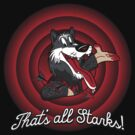 That's All Starks! by moysche