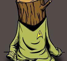 Captain's Log by Rorus007