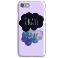 The Fault In Our Stars Galaxy iPhone Case/Skin