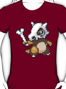 Pixel Cubone T-Shirt