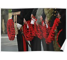 poppies forever Poster