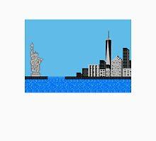 8Bit NYC Unisex T-Shirt