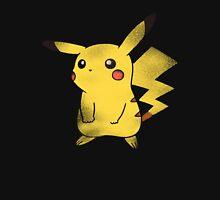 Stencil Pikachu T-Shirt