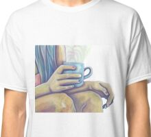Morning Meditation Classic T-Shirt