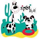 SpotStyle 5 by Tatiana Ivchenkova