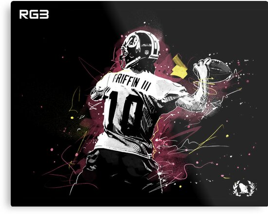 RG III  by NinthBranch