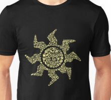 Plains Mosaic Unisex T-Shirt