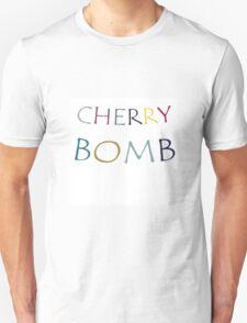 Tyler, The Creators Cherry Bomb T-Shirt