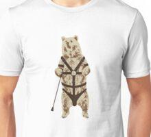 Bondage Bear Unisex T-Shirt