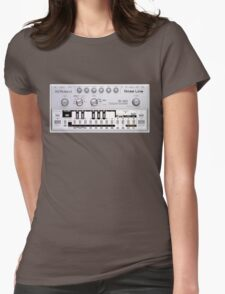 TB303 A Womens Fitted T-Shirt