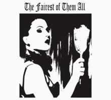 Evil Queen by queenofsarcasm
