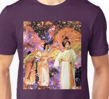 Angels and Angelic Tidings Unisex T-Shirt