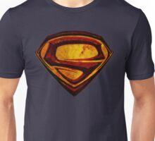 Man Of Stone Unisex T-Shirt