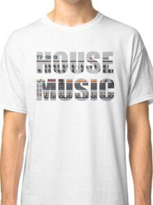 TR909 House Music Classic T-Shirt