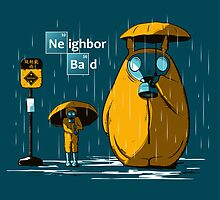 Neighbor Bad by theduc