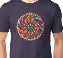 Essence of Being Mandala #2 Unisex T-Shirt