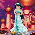 Diamond Princess by emilyg23