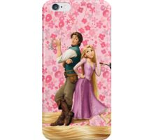Tangled with you iPhone Case/Skin