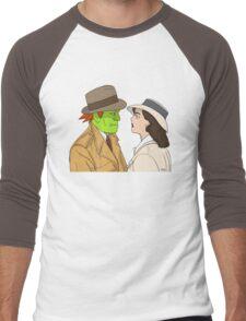 CasaBlanka Men's Baseball ¾ T-Shirt