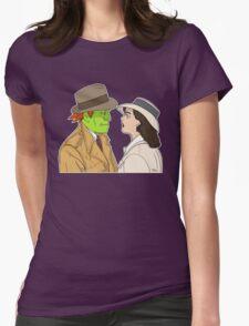 CasaBlanka Womens Fitted T-Shirt