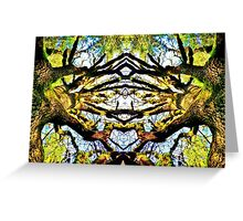 Forever Forest Greeting Card