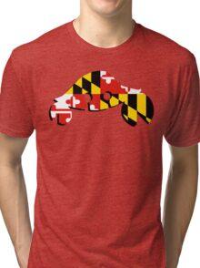 CRB Trolls Tri-blend T-Shirt
