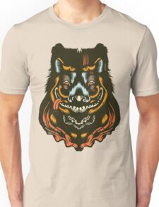Ewok on the Wild Side T-Shirt