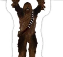 Nookie Wookie Sticker