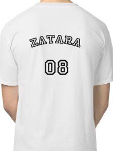 Zatara Up To Bat Classic T-Shirt