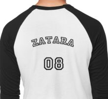 Zatara Up To Bat Men's Baseball ¾ T-Shirt