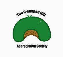 U shaped hill appreciation society standard Unisex T-Shirt