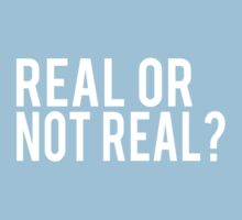 Real or not real?  Kids Clothes