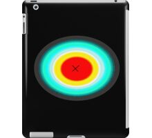 Target Practice iPad Case/Skin