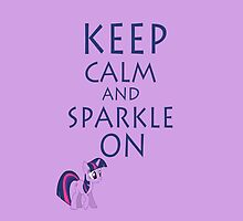 Sparkle On by mthead57
