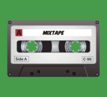 Mixtape Kids Tee