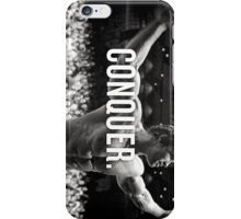 Conquer iPhone Case/Skin