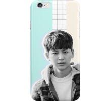yun pastel phone case v.2 iPhone Case/Skin