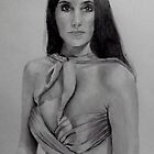 'CHER' by jansimpressions