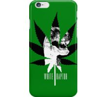 Green Machine iPhone Case/Skin