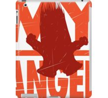 My Anger iPad Case/Skin