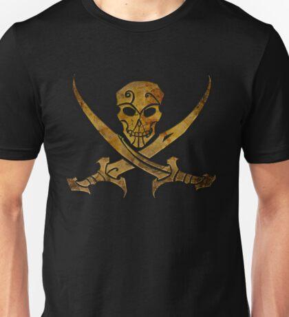 Pirate - Jack Rackham Unisex T-Shirt