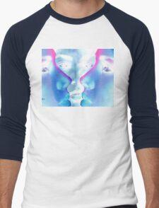 Gossip Men's Baseball ¾ T-Shirt
