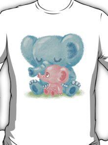 Family of elephant T-Shirt