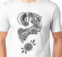 Question Marcus Unisex T-Shirt