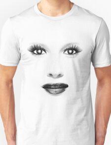 Night MUA Face  T-Shirt