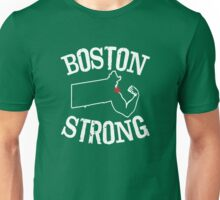 Boston Strong Arm Unisex T-Shirt