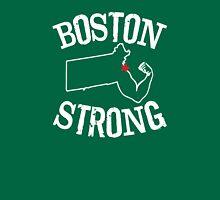 Boston Strong Arm Unisex T-Shirt
