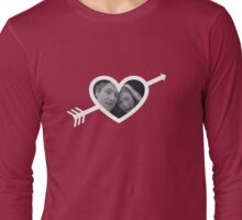 Rory stag party Long Sleeve T-Shirt