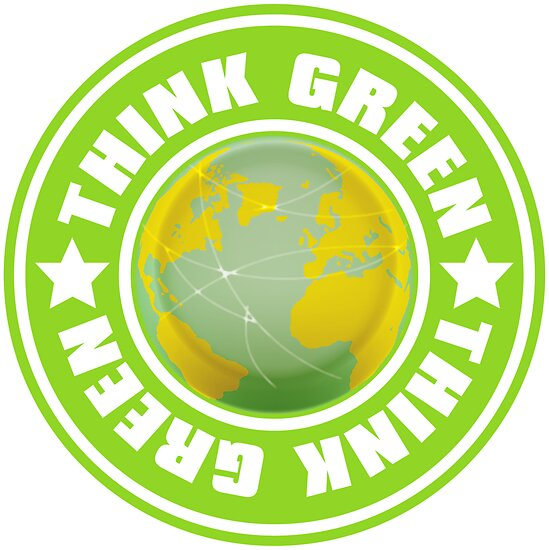 Think_Green by auraclover